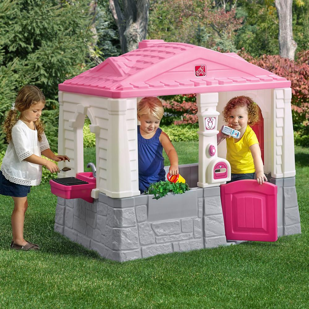 step2 neat and tidy cottage pink uk step2 729400 rh activitytoysdirect com step 2 neat and tidy cottage pink toys r us step two neat and tidy cottage pink