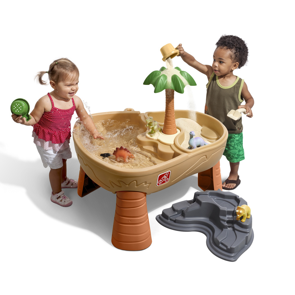 Step2 Dino Dig Sand Water Table