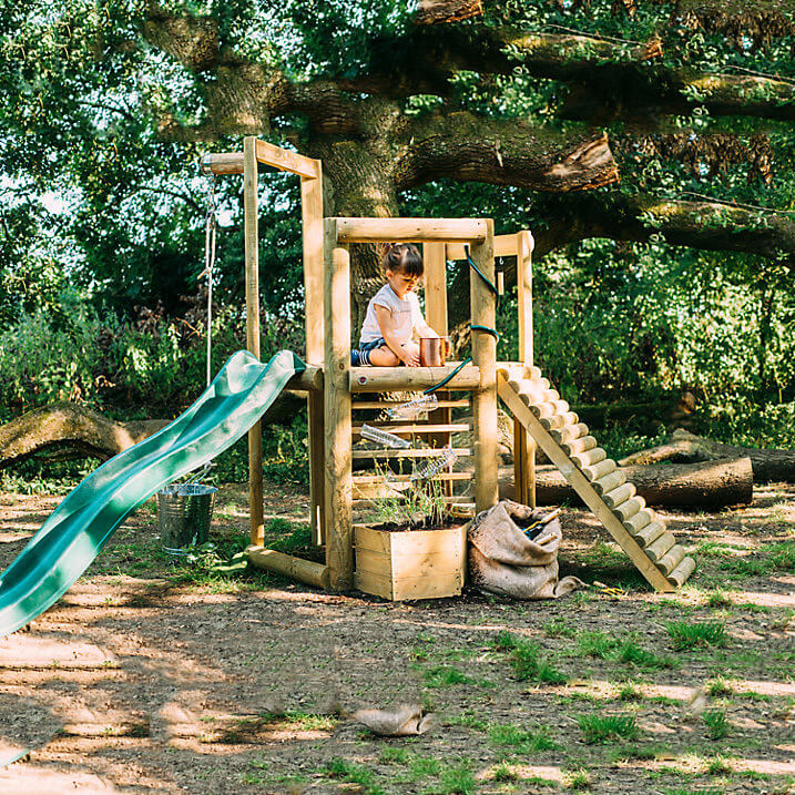 Awesome Discovery Woodland Treehouse Download Free Architecture Designs Scobabritishbridgeorg