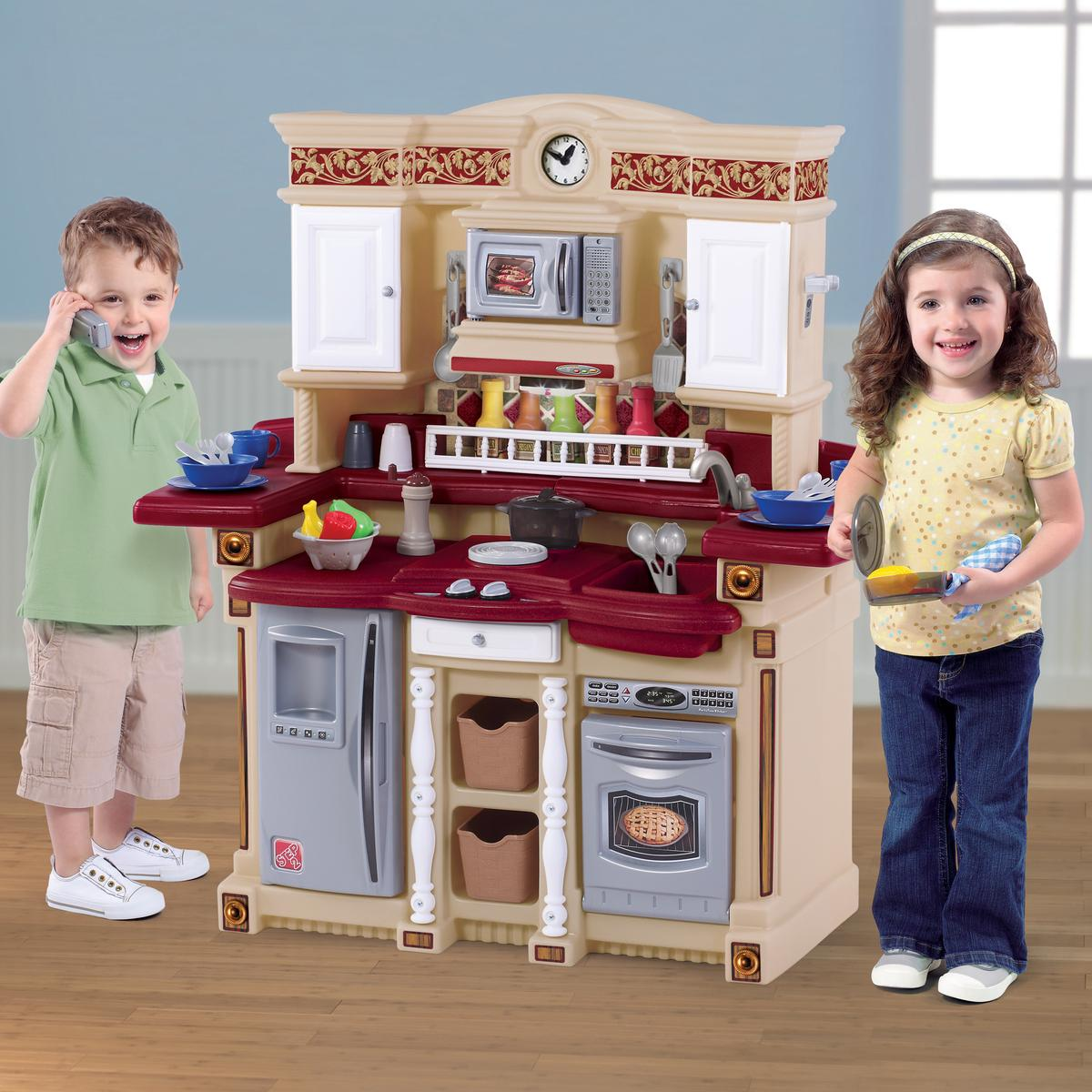 step2 lifestyle partytime kitchen step2 kitchens rh activitytoysdirect com step 2 partytime kitchen uk step 2 partytime kitchen accessories
