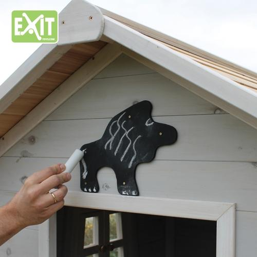 EXIT Toys Safari Chalkboard Kit