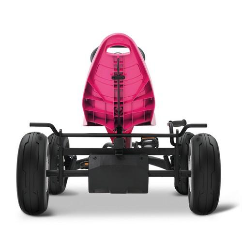 BERG Toys Compact Pink Go-Kart