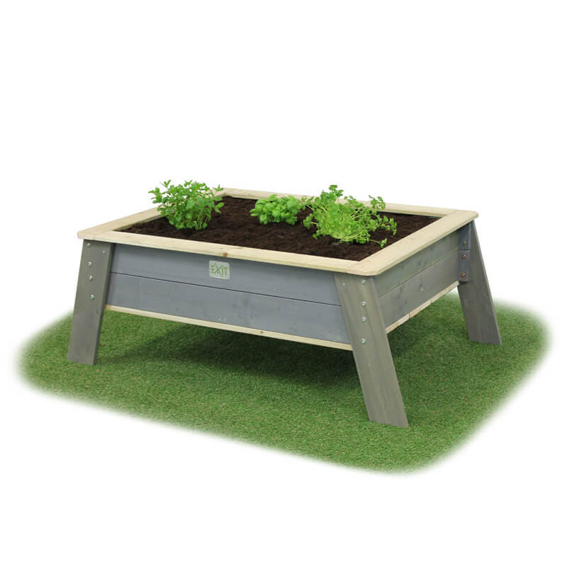 EXIT Toys Aksent Kids Planter Table XL
