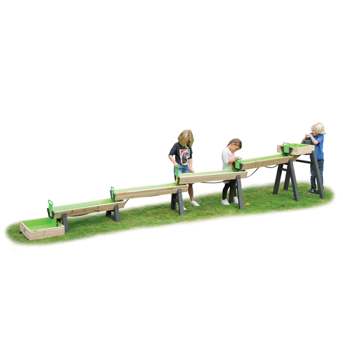 EXIT Toys AquaFlow Mega-Set