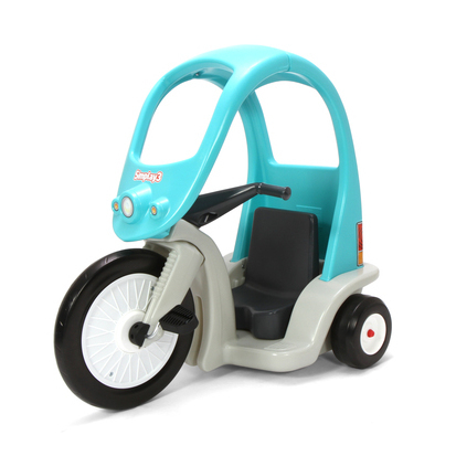 Simplay3 Super Coupe Pedal Trike