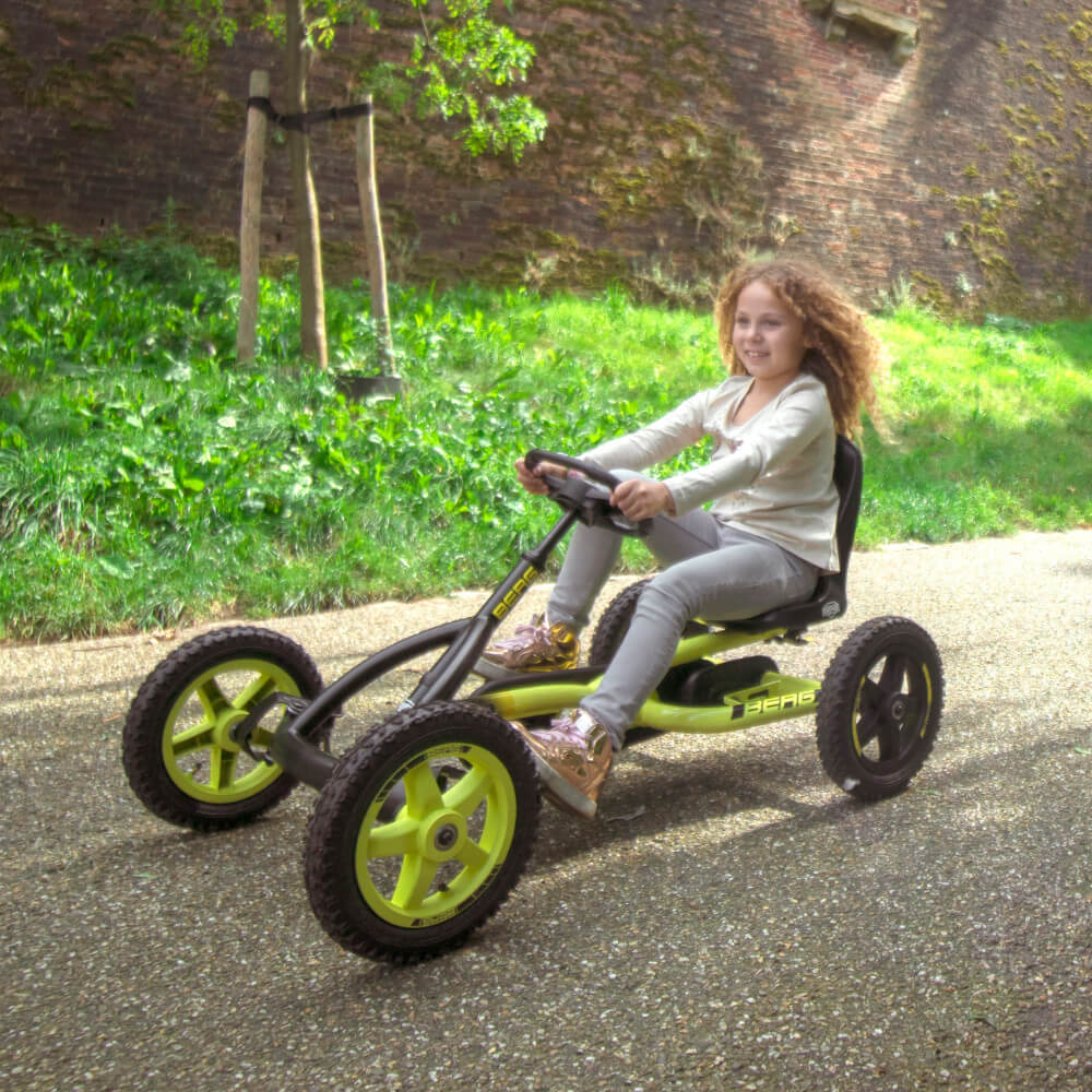 BERG Buddy Cross Go-Kart
