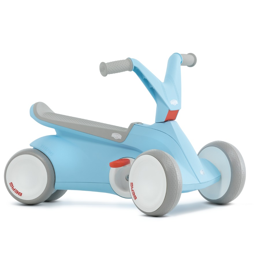 BERG GO² Junior Go-Kart - Blue