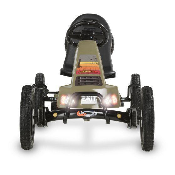 EXIT Toys Spider Expedition Go-Kart
