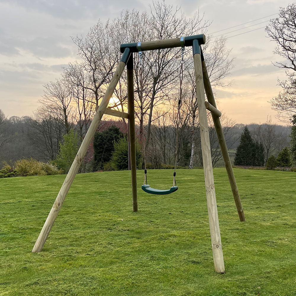 Soulet Hanna Swing with Swing Seat