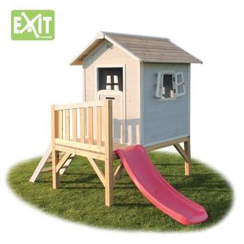EXIT Toys Beach 300 Wooden Playhouse