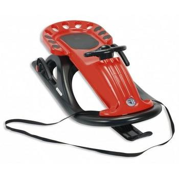 KHW Snow Future Sledge - Red