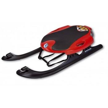 KHW Champion Deluxe Sledge - Red