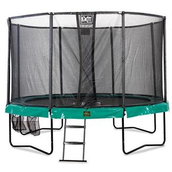 Raised Trampolines Supreme All-In-One Trampoline