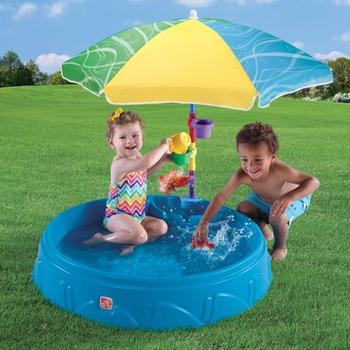 Step2 Play & Shade Pool