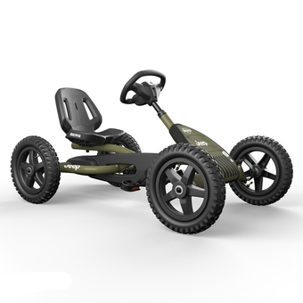 BERG Toys Jeep Junior